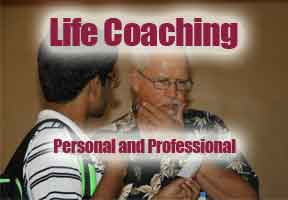 Free Life Coaching Available