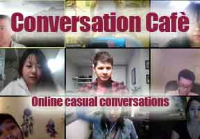 Online Casual Chats Rooms