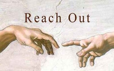 Reaching In and Reaching Out to Others for Help